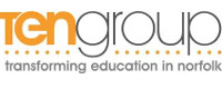 Transforming Education in Norfolk group